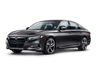 New 2018 Honda Accord Sport Sedan Hopkins
