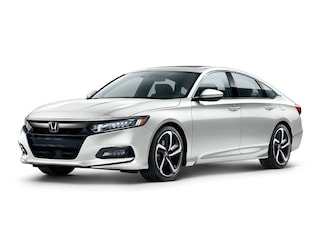 2018 Honda Accord Sport Sedan