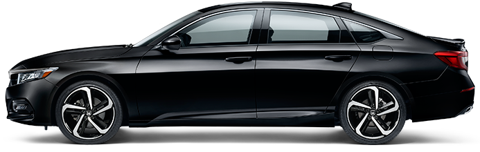 2018 Honda Accord Sedan Sport at Elm Grove Honda