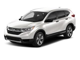 2018 Honda CR V SUV