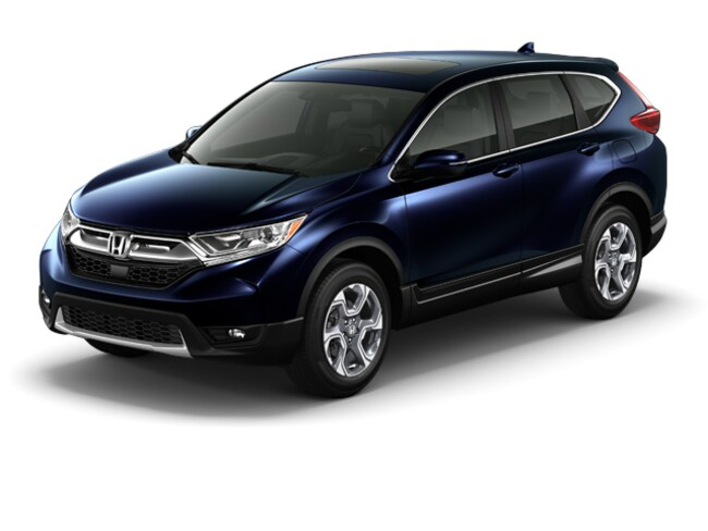 New 2018 Honda CR-V EX-L AWD SUV For Sale /Lease Longmont, Colorado