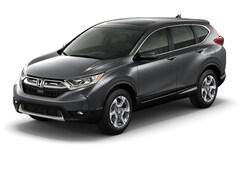 2018 Honda CR-V 2wdexl 2WD EX-L
