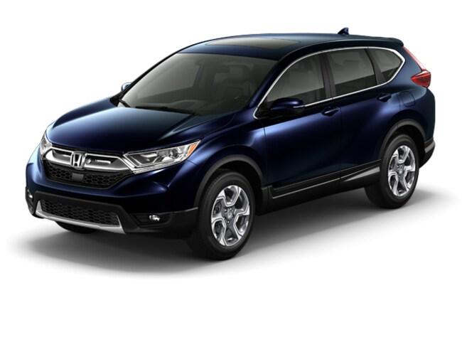 New Honda 2018 Honda CR-V EX-L 2WD SUV 8945 Indian Trail