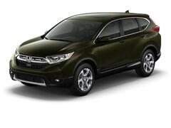 2018 Honda CR-V EX-L Navi SUV