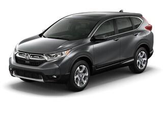 Used 2018 Honda CR-V EX-L Navi SUV 2HKRW2H84JH626621 Helena, MT