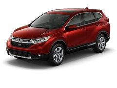 New 2018 Honda CR-V EX 2WD SUV 2HKRW1H56JH522891 near Honolulu