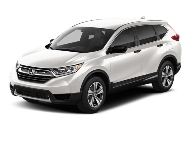 New 2018 Honda CR-V LX 2WD SUV for sale in Oakland CA