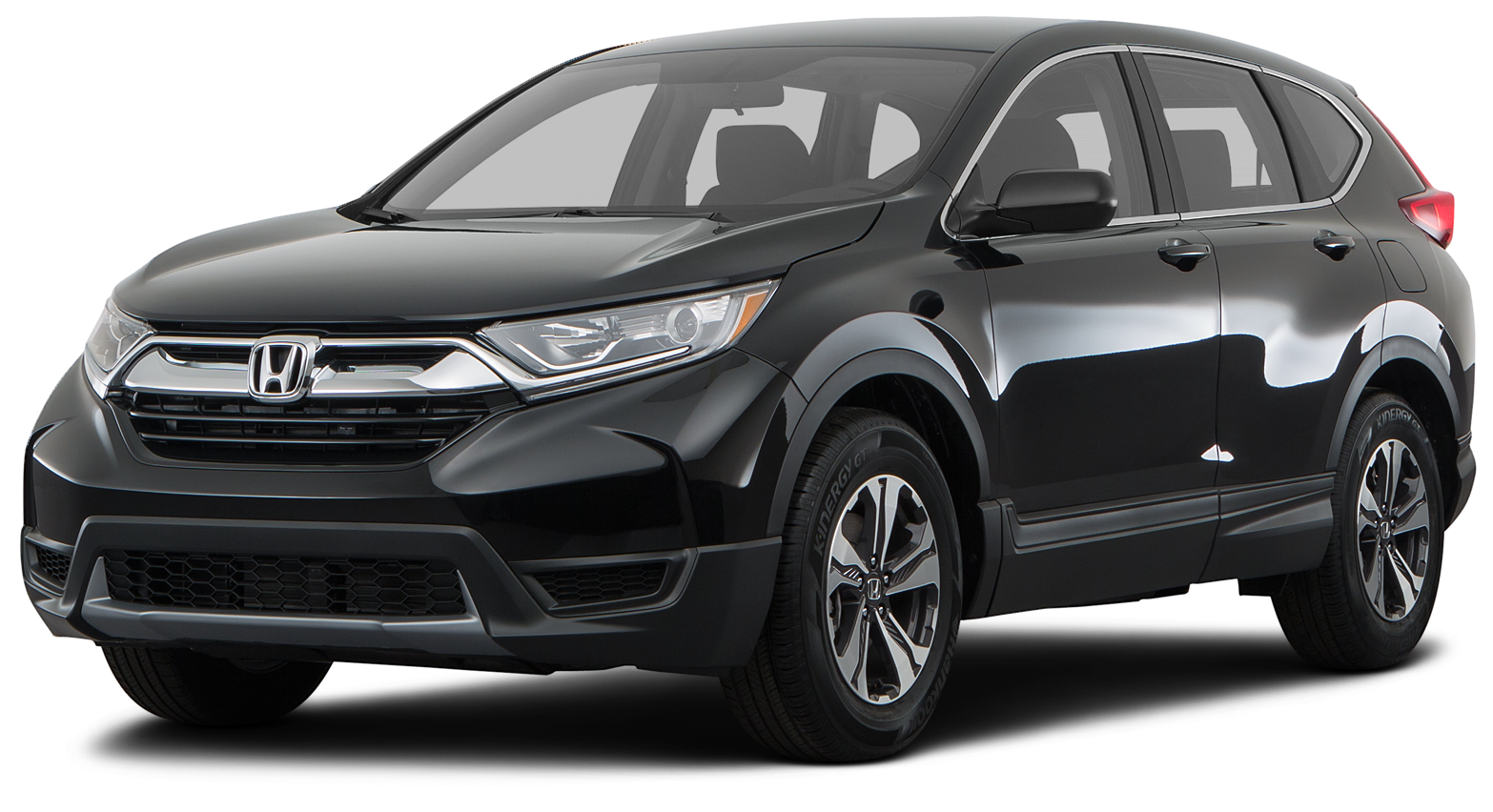 2018 Honda CR-V Lease and Finance Offers