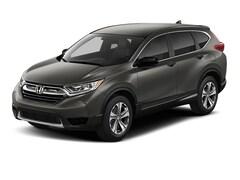 2018 Honda CR-V LX AWD Sport Utility
