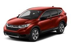 New 2018 Honda CR-V LX SUV Lockport, NY