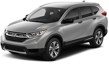 Current 2018 Honda CR V SUV Special Offers