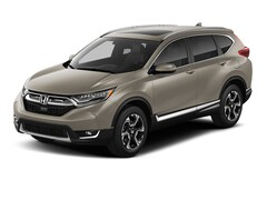 2018 Honda CR-V Touring AWD SUV