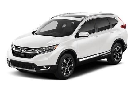Honda Dealership in Tulsa, OK | Don Carlton Honda