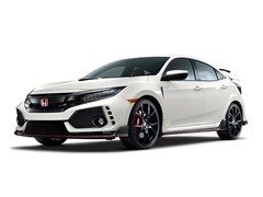 New 2018 Honda Civic Type R Touring Hatchback SHHFK8G70JU201193 for Sale in Elk Grove, CA