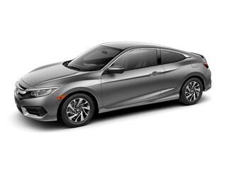 Attractive 2018 Honda Civic Coupe