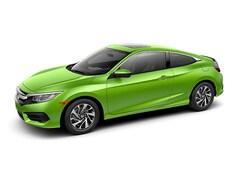 New 2018 Honda Civic 2.0L 2DR LX-P Coupe Abilene, TX