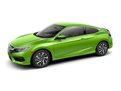 New 2018 Honda Civic LX Coupe in Lockport, NY