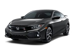 New 2018 Honda Civic Si Coupe 2HGFC3A58JH756297 in Honolulu