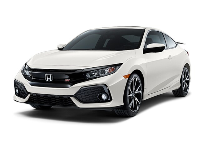 New 2018 Honda Civic Si Coupe for sale in Oakland CA