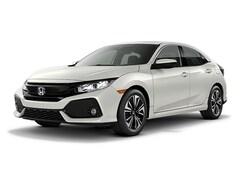 2018 Honda Civic EX-L w/Navi & Honda Sensing Hatchback