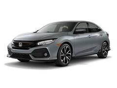 New 2018 Honda Civic Sport Touring Hatchback SHHFK7H99JU419580 for Sale in San Leandro, CA