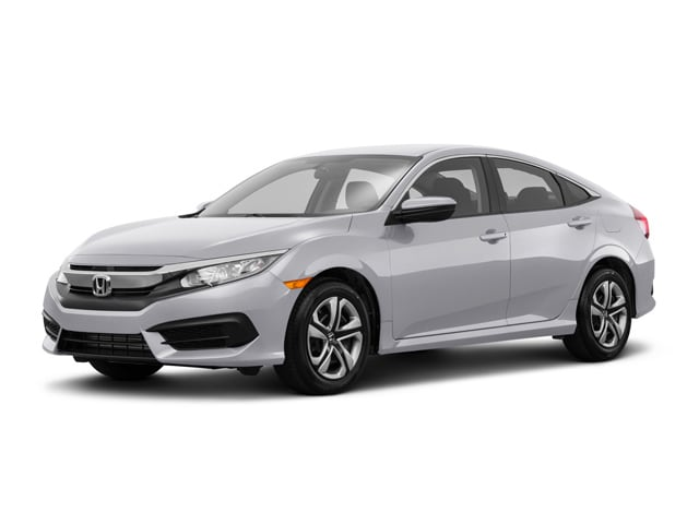 2017 Honda Accord Sedan Configurations >> Honda Civic near Sacramento & Davis, CA | Get a Quote!