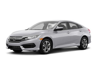 2018 Honda Civic Sedan Dealer Near Fort Worth TX
