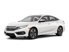 2018 Honda Civic EX-T Sedan
