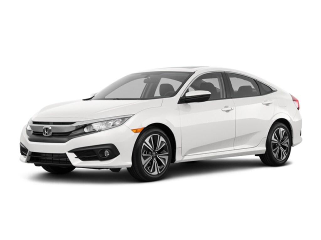New 2018 Honda Civic Sedan For Sale in Chicago, IL   Near Morton Grove,  Lisle & Highland, IL   VIN# JHMFC1F33JX020680
