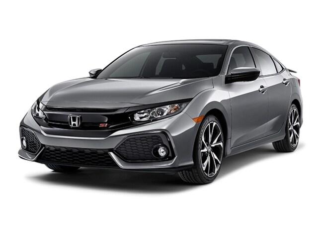 New Honda 2018 Honda Civic Si Sedan for sale in Toledo