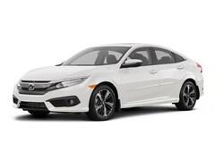 2018 Honda Civic Touring Sedan