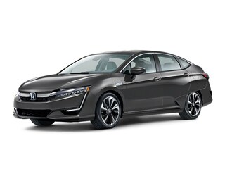 2018 Honda Clarity Plug-In Hybrid Berline