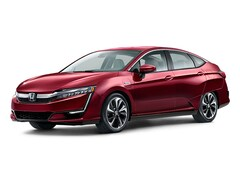 2018 Honda Clarity Plug-In Hybrid Sedan