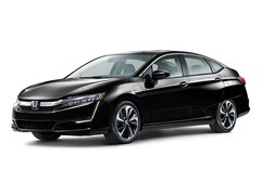New 2018 Honda Clarity Plug-In Hybrid Sedan JHMZC5F13JC017014 in Toledo, OH