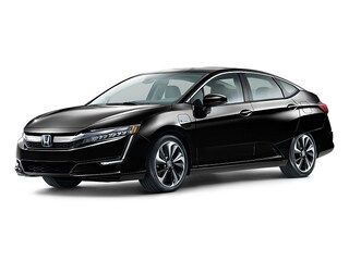 New 2018 Honda Clarity Plug-In Hybrid Sedan Houston, TX