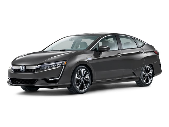 Featured new Honda vehicles 2018 Honda Clarity Plug-In Hybrid Sedan for sale near you in Pompton Plains, NJ