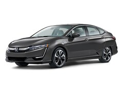 New 2018 Honda Clarity Plug-In Hybrid Sedan in Lockport, NY