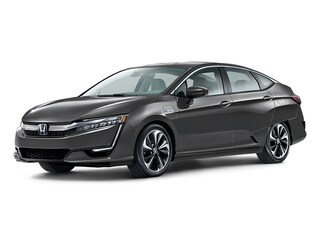 New 2018 Honda Clarity Plug-In Hybrid Sedan 00180839 near Harlingen, TX