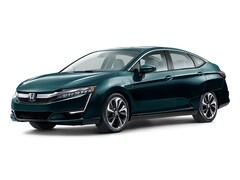New Honda 2018 Honda Clarity Plug-In Hybrid Sedan for Sale in Orlando, FL