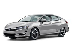 2018 Honda Clarity Plug-In Hybrid Base Sedan