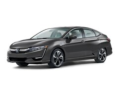 New 2018 Honda Clarity Plug-In Hybrid Base Sedan JHMZC5F14JC010251 for sale in Terre Haute at Thompson's Honda