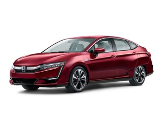 New 2018 Honda Clarity Plug-In Hybrid Touring Sedan Gardena, CA