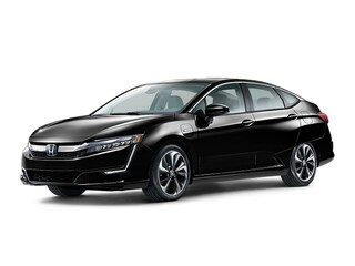 New 2018 Honda Clarity Plug-In Hybrid Touring Sedan Houston, TX