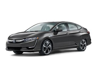 New 2018 Honda Clarity Plug-In Hybrid Touring Sedan JC018713 in Rancho Santa Margarita, CA