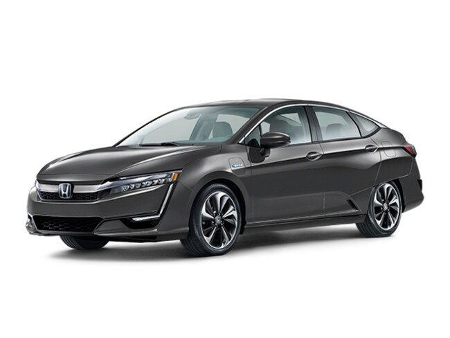 New Honda 2018 Honda Clarity Plug-In Hybrid Touring Sedan for sale in Toledo