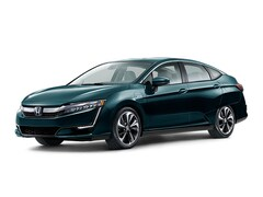 New 2018 Honda Clarity Plug-In Hybrid Touring Sedan in Lockport, NY
