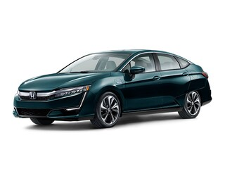New 2018 Honda Clarity Plug-In Hybrid Touring Sedan J016144 for Sale in Morrow at Willett Honda South