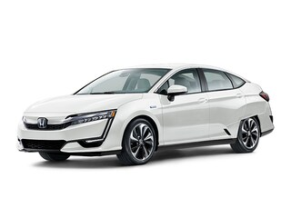 New 2018 Honda Clarity Plug-In Hybrid Touring Sedan Medford, OR