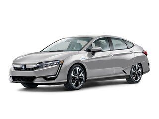 New 2018 Honda Clarity Plug-In Hybrid Touring Sedan JC014943 in Rancho Santa Margarita, CA
