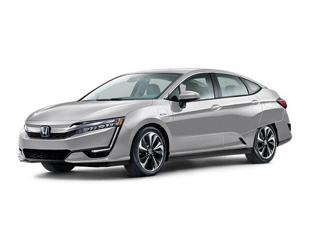 New 2018 Honda Clarity Plug In Hybrid Touring Sedan For Sale Charlottesville